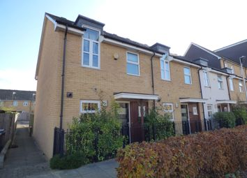 Thumbnail 3 bed end terrace house to rent in Whale Avenue, Reading