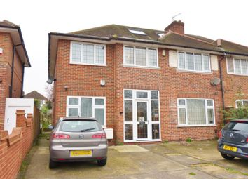 Thumbnail 6 bed property to rent in Robin Hood Way, London