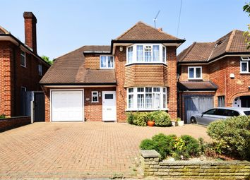 Thumbnail 3 bed detached house for sale in Amery Road, Harrow, Middlesex