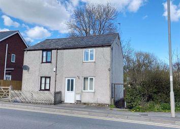 Thumbnail 2 bed semi-detached house to rent in Bridge Cottages, Mold, Flintshire