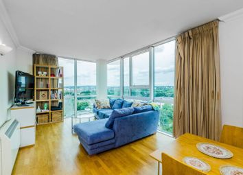 Thumbnail 1 bedroom flat for sale in Aegon House, Isle Of Dogs