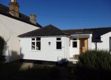 Thumbnail 3 bed bungalow to rent in Albert Road, Epsom