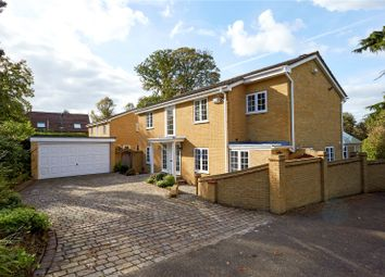Thumbnail 4 bed detached house for sale in Broadwater Down, Tunbridge Wells, Kent