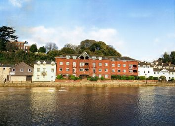 Thumbnail 2 bedroom flat for sale in The Quay, Exeter