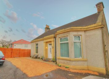 Thumbnail 5 bed detached house for sale in Forrest Street, Airdrie