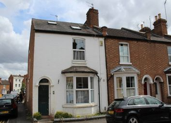 Thumbnail 4 bed end terrace house to rent in Northcote Street, Leamington Spa
