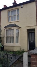 Thumbnail 3 bed terraced house to rent in Bearton Road, Hitchin