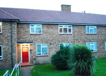 Thumbnail 1 bedroom flat for sale in Dagnam Park Gardens, Romford