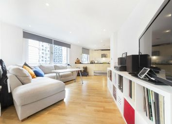 Thumbnail 2 bed property for sale in 1 Indescon Square, London