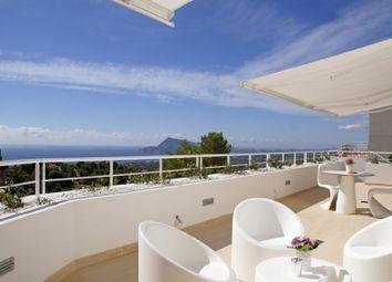 Thumbnail 3 bed villa for sale in Altea, Altea, Altea