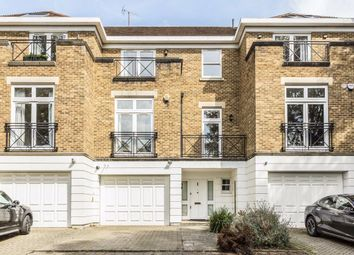 Thumbnail 4 bed property to rent in Willoughby Road, Twickenham