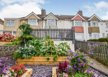 3 bed terraced house for sale in St. Peters Rise, Bristol BS13