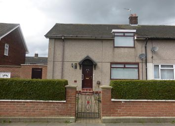 Thumbnail 2 bed terraced house to rent in Kilmarnock Road, Hartlepool