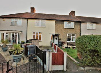 Thumbnail 3 bed terraced house for sale in Thetford Gardens, Dagenham