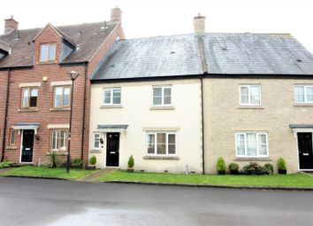 Thumbnail 3 bedroom terraced house for sale in Dunley Close, Swindon