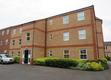 Thumbnail 2 bedroom flat for sale in Turners Court, Newport Pagnell Road, Northampton