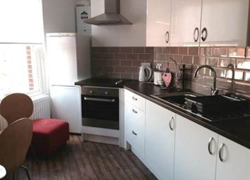 Thumbnail 3 bed flat to rent in Park Lane, Norwich