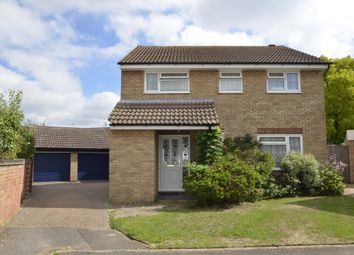 Thumbnail 4 bed detached house for sale in Chelsworth Road, Felixstowe