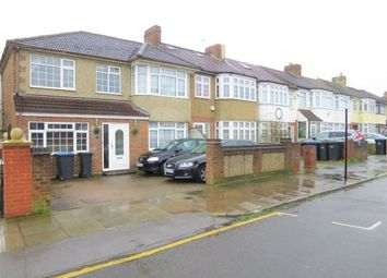 Thumbnail 5 bed semi-detached house for sale in Broadlands Avenue, Enfield, Greater London