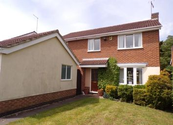 4 bed detached house for sale in Corran Close, Northampton, Northamptonshire NN5