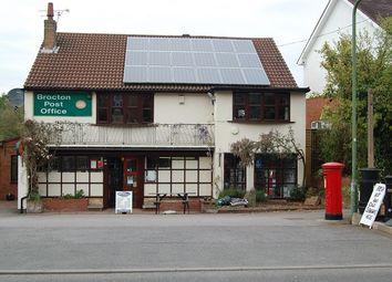 Thumbnail Retail premises for sale in 5 Pool Lane, Brocton