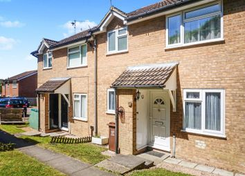 Thumbnail 1 bed terraced house for sale in Rowan Lea, Chatham
