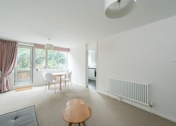 Thumbnail 1 bedroom flat to rent in Silsoe House, 50 Park Village East, London