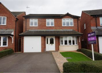 Thumbnail 4 bed detached house for sale in Orwell Road, Hilton