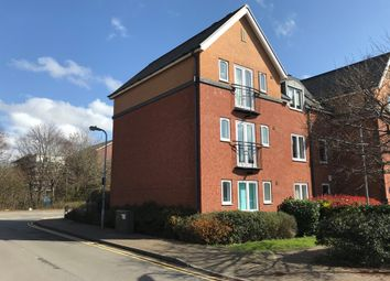 Thumbnail Flat for sale in Corvette Court, Cardiff