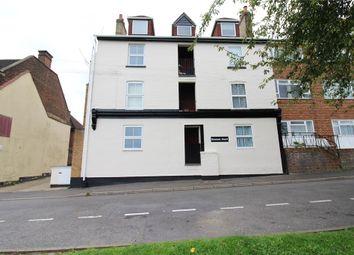 Thumbnail 1 bed flat for sale in River Street, Gillingham, Kent.