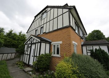 Thumbnail 3 bed property to rent in Rickard Close, Oakwood Park, Hendon