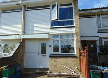 Thumbnail 2 bed terraced house for sale in Hollywoods, Court Wood Lane, Forestdale