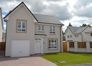 Thumbnail 4 bed property for sale in Templegill Crescent, Coltness, Wishaw