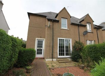 Thumbnail 3 bed semi-detached house for sale in Charles Street, Hawick