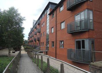Thumbnail 2 bed flat to rent in Broad Gauge Way, Wolverhampton