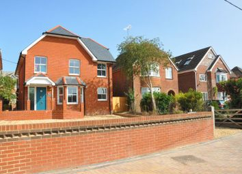 Dene Path, Andover SP10. 4 bed detached house
