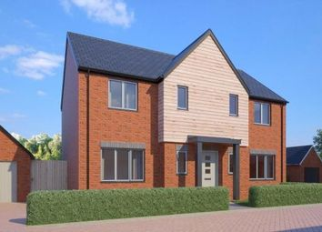 4 bed detached house for sale in Clyst St Mary, Exeter EX5