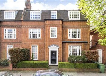 Thumbnail 5 bed detached house for sale in Glenilla Road, London