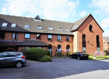 Thumbnail 1 bedroom property for sale in Ashridge Court, Newbury
