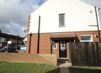 Thumbnail  Studio to rent in Beechwood Road, Leagrave, Luton