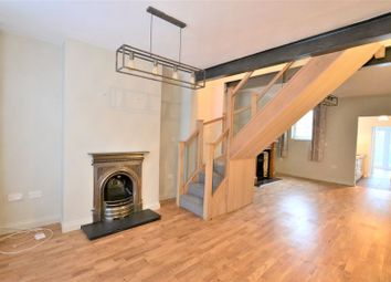 Thumbnail 2 bedroom terraced house to rent in Nelson Street, Bedminster