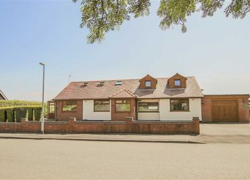 Thumbnail 3 bed detached bungalow for sale in Ash Lane, Great Harwood, Blackburn