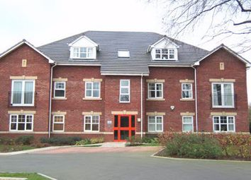 Thumbnail 2 bed flat for sale in Wyndthorpe Court, Rotherham, Soutth Yorkshire