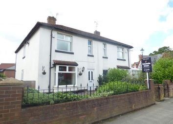 Thumbnail 4 bed semi-detached house for sale in Norlands Lane, Widnes, Cheshire