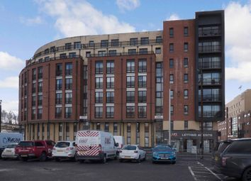 Thumbnail 1 bed flat for sale in Howard Street, Glasgow City Centre, Glasgow, South Lanarkshire