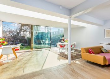 Thumbnail 5 bed semi-detached house for sale in Herondale Avenue, London