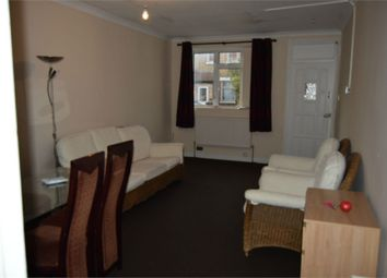 Thumbnail 3 bed terraced house to rent in Myrtle Road, Hounslow, Greater London