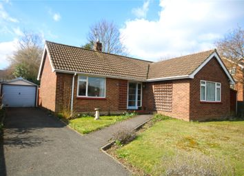 Thumbnail 2 bedroom bungalow for sale in Rowtown, Surrey