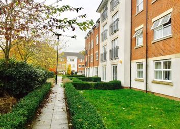 Thumbnail 2 bed flat to rent in Tobermory Close, Langley, Slough