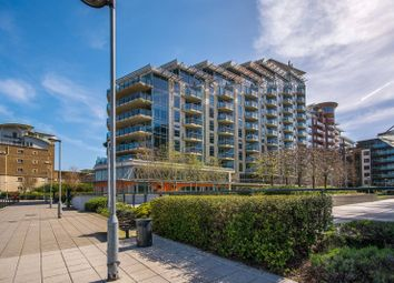 Thumbnail 3 bed flat to rent in Battersea Reach, Wandsworth